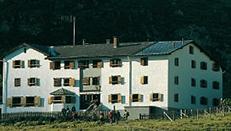 Wanderung Heidelberger Hütte