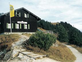 Tegelberghaus Allgaeu