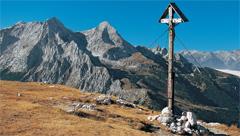 Huettentour Wettersteingebirge