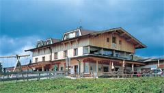 Seegatterl Straubinger Haus