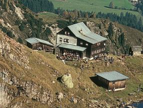 Wildseeloderhaus Tirol