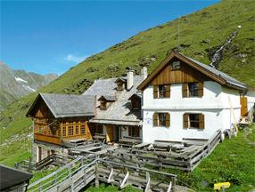 Furtschaglhaus Zillertal