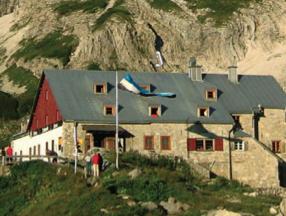 Pinz-Luitpold-Haus Hochvogel