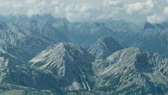 Schwarzenberghuette Touren