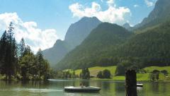 Hüttenwanderung Berchtesgadener Alpen